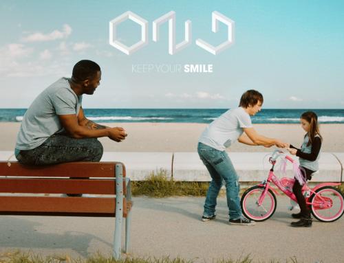 ONJ – KEEP YOUR SMILE