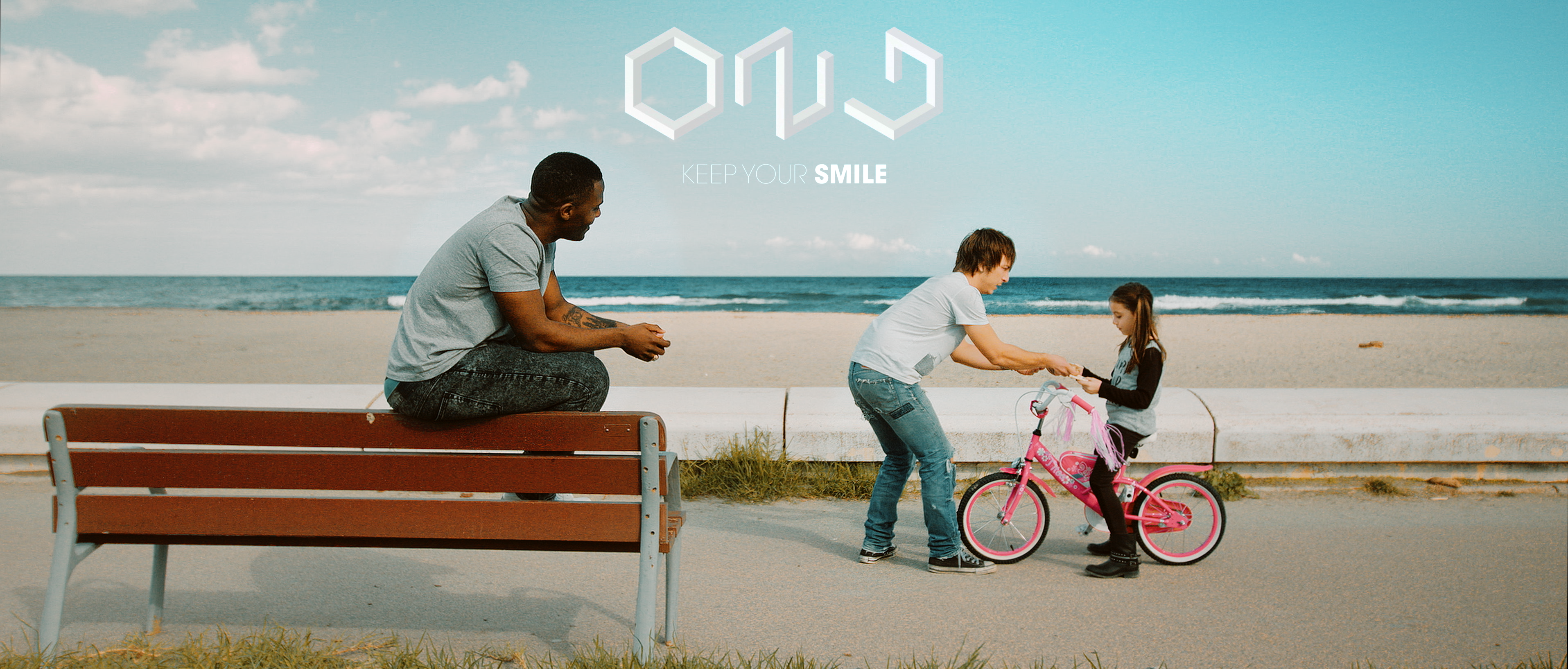 ONJ – KEEP YOUR SMILE